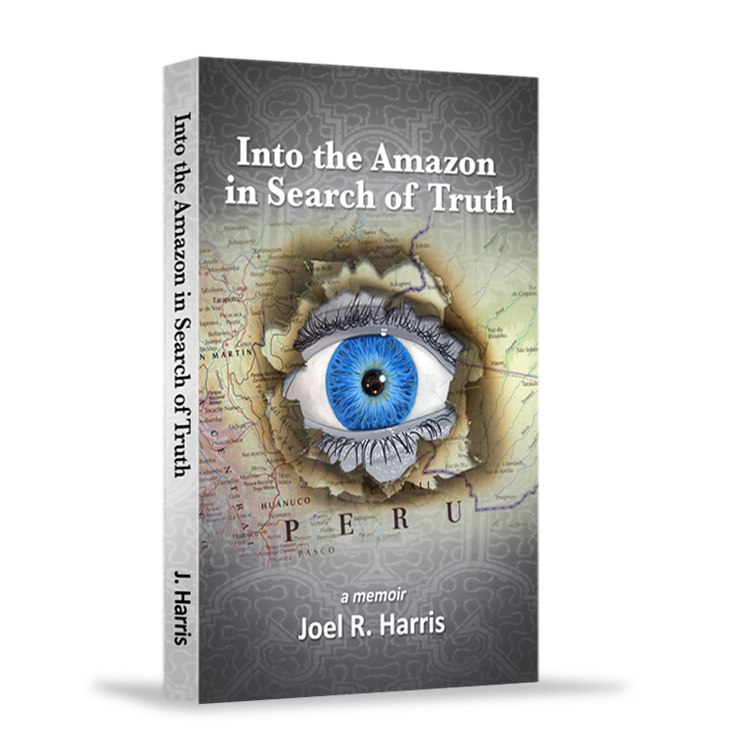 Into_The_Amazon_Book