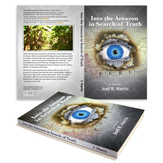 Into_The_Amazon_Covers